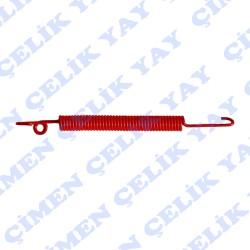 D.1210 Ford BMC Arka Fren Yayı Kırmızı